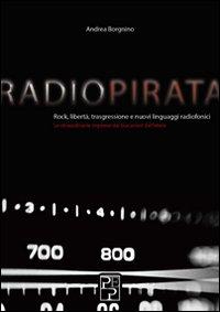 "Copertina del volume ""Radio Pirata"""