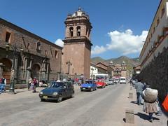 Cuzco (benontherun.com) Tags: peru cuzco cusco pérou