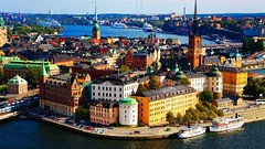 """Stockholm Morgon • <a style=""""font-size:0.8em;"""" href=""""http://www.flickr.com/photos/62762162@N08/5706106703/"""" target=""""_blank"""">View on Flickr</a>"""