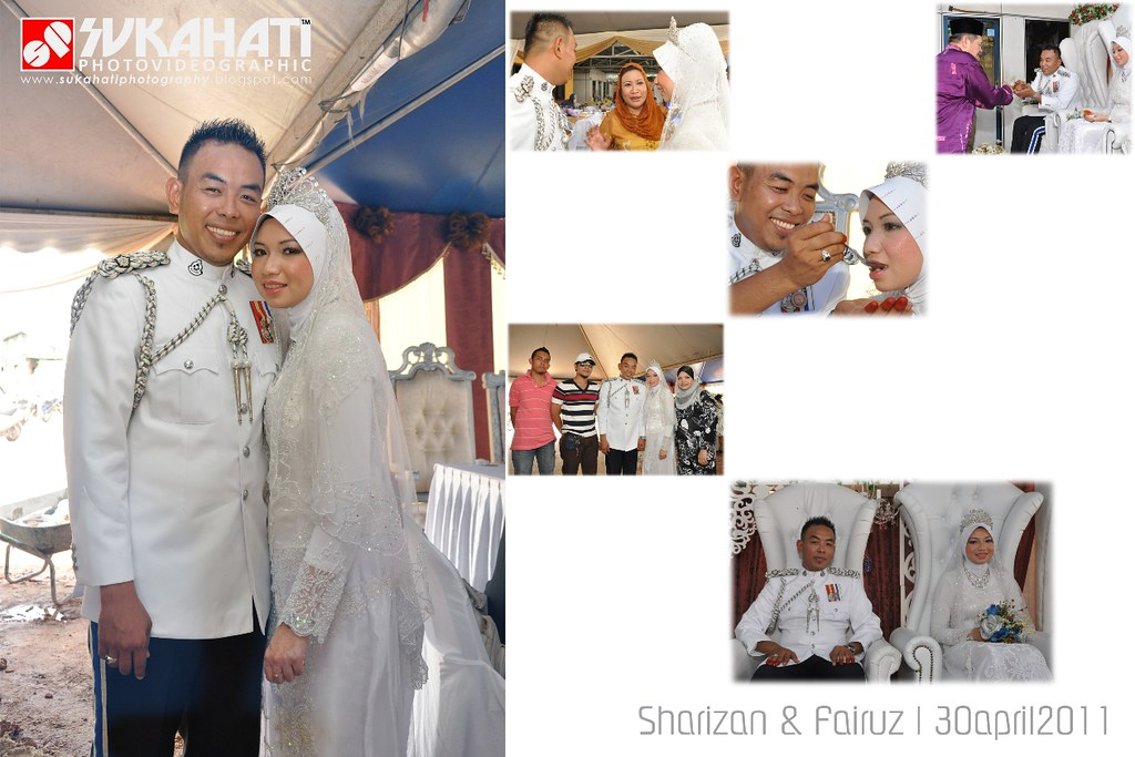 gambo outdoor kahwin (3)