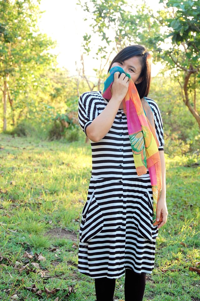 colors and stripes