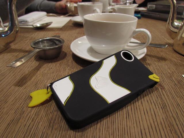 Case Mate iPhone case