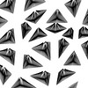 tfl_017 / Elijah Porter (_ElijahPorter) Tags: field architecture pattern generative linedrawing delaunay elijahporter