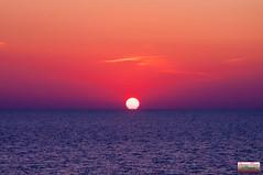 Coucher de soleil (Christian Picard) Tags: ocean sunset en paris france de french temple soleil photo yahoo google nikon meer photographie sonnenuntergang image expression over coucher images christian le sur dem picard naturelle photographe закат lumiére locéan savigny über lumire d90 2013 над 77176 lexpression bhvtay5yzq 夕陽的海洋 океаном