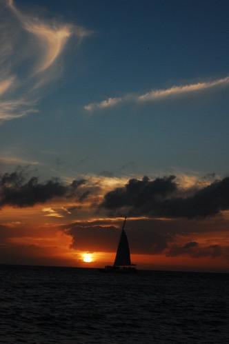 Sunset KW5 DSC_6810