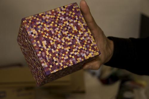 FUKUMOTO cube 1