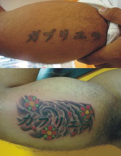 Photo by marlon tattoos
