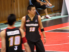 IMG_3102 (glazaro) Tags: city basketball japan japanese asia stadium arena dome  osaka sendai kansai kadoma namihaya bjleague evessa 89ers