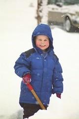 Will_shoveling