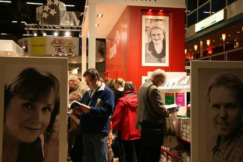 Helsinki Book Fair 2006