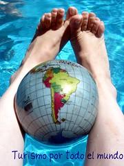 Imagen icono del Grupo: Turismo por todo el Mundo