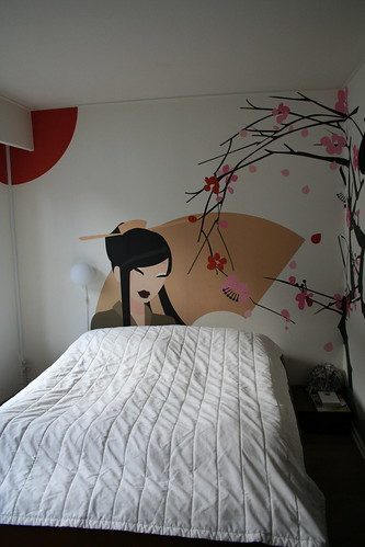 our room, designed by tokidoki
