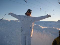 Daniel (kristoffintosh) Tags: sweden newyears kristoffer slen snowboardning