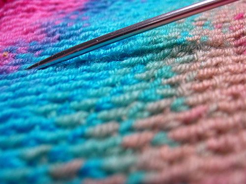 Pooling stripes project