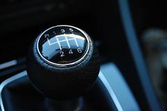 HH (JeemyRegisteredTrademark) Tags: shift gear knob a4 audi quattro