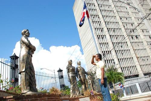 Plaza Patriotica Duarte