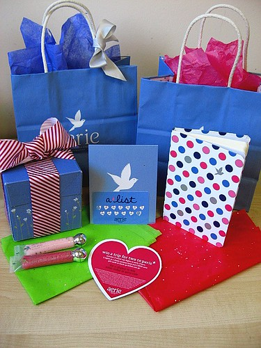 Aerie Gifts