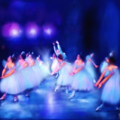 Nutcracker (Pat McDonald) Tags: ballet dance ballerina patrick danse nutcracker bale magda dans ballo bailar bailaora bailaoras fingle trying2 citrit somethingblueinmylife trashbit goldstaraward kunstplatzlinternational