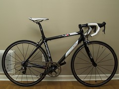 New Ride (TimothyJ) Tags: new black bike force lapierre mavic sram