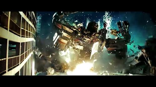 Transformers 2 Constructicon Terex RH400 devastator