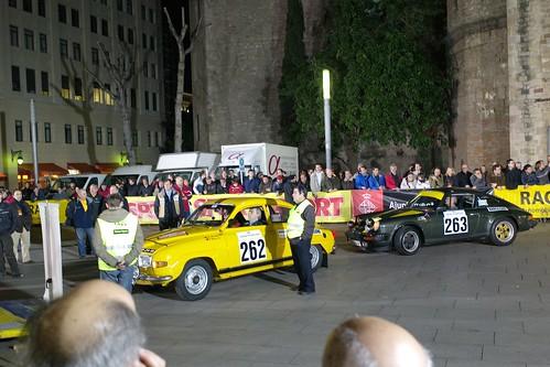 L1041165 - Rally Montecarlo Historique 2009