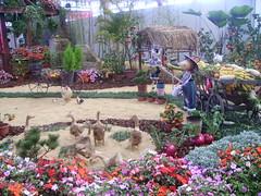2009年節溪州公園