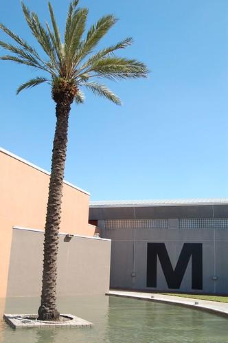 MOCA...Museum of Contempory Art, North Miami FL