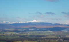 Ben Lomond (jaggystu71) Tags: snow scotland lochlomond hillwalking dumgoyne
