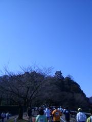 2009.2/8 犬山シティマラソン