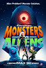 monstres contre aliens imax