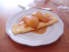 omelete doce