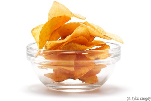 Healthiest Potato Chips- Lays, Bingo, Uncle Chipps, Kurkure, Senor Pepito, Mad Angles