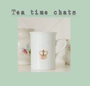 Tea time copy