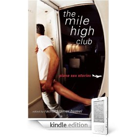 The Mile High Club: Plane Sex Stories for Kindle
