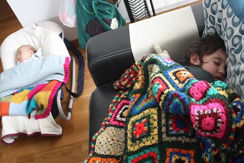 as miñas belas durmintes