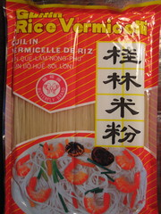 Guilin rice vermicelli