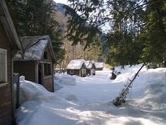 Garland Resort Cabins