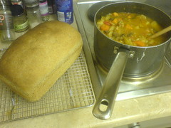 Second loaf and stew (2)
