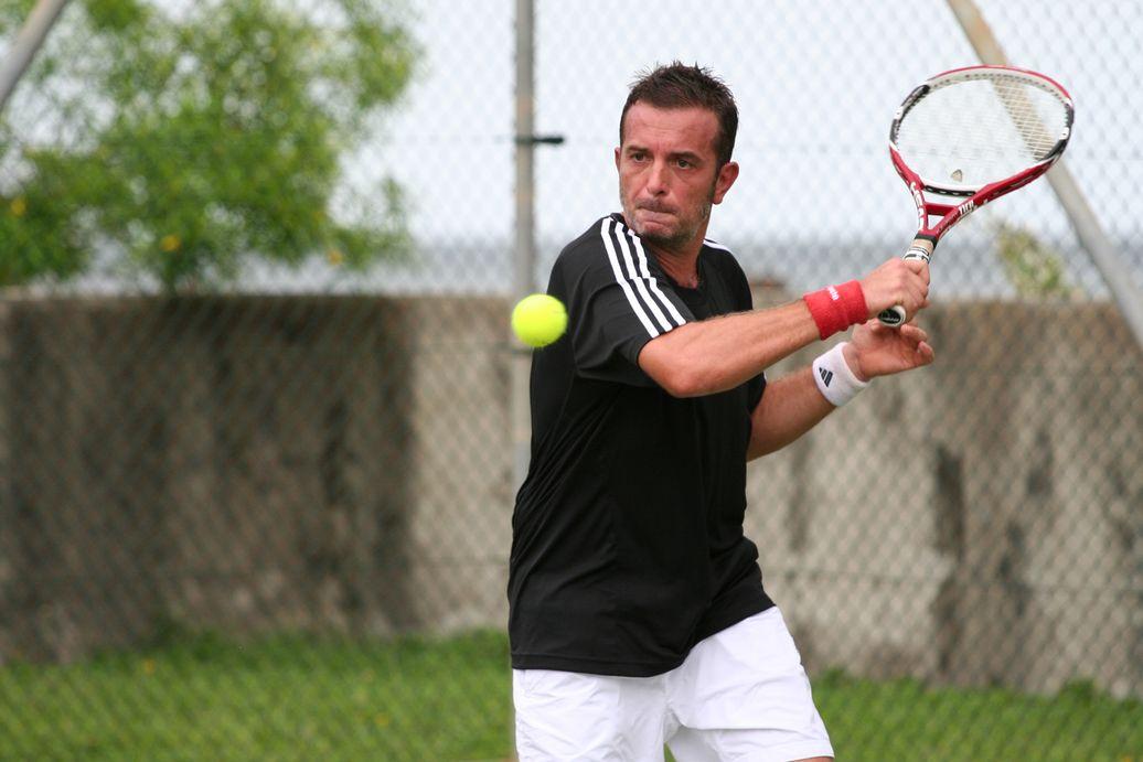 Championnat Provincal de Tennis 2009 à Poindimie #2