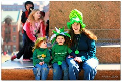 Happy Saint Patrick's Day! (Ronaldo F Cabuhat) Tags: family portrait people green smile festival canon happy photo image picture happiness fair photograph moment albanyny stpatricksday saintpatricksday paddysday happysaintpatricksday lfhilepdraig cabuhat llepdraig canoneosdigiatlrebelxti