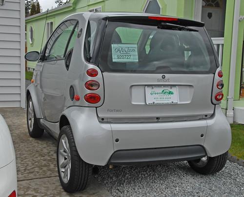 My Smart Car 03