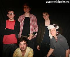 Operahouse 3 (Uncensored Interview) Tags: artist band operahouse interview uncensored musicbrainz:artist=a208939c639a438f98b3a1c13a591999 wikipedia:en=operahouse