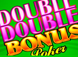 Online Double Double Bonus Poker Review