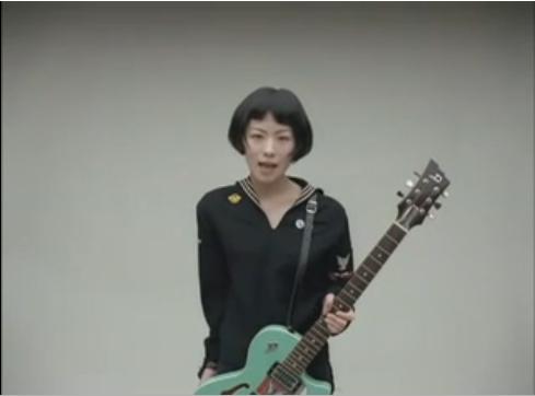 Shiina Ringo - Ringo no Uta