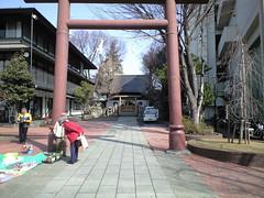 CA392189.jpg (higekuma) Tags: japan nagano 2009 zenkoji higekuma gondo 032009 03212009 gondoh