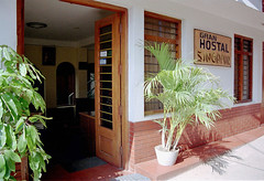 Hostal Singapur - Cusco by Ik T