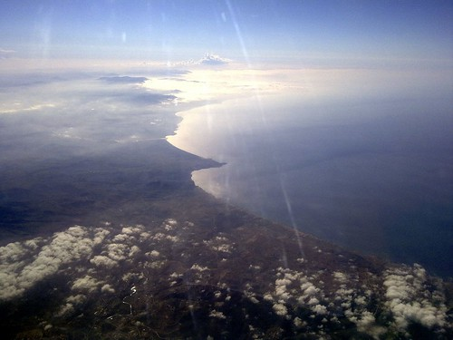 Costa de Punta Negri (Maroc)