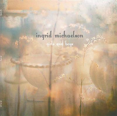 ingrid- cover