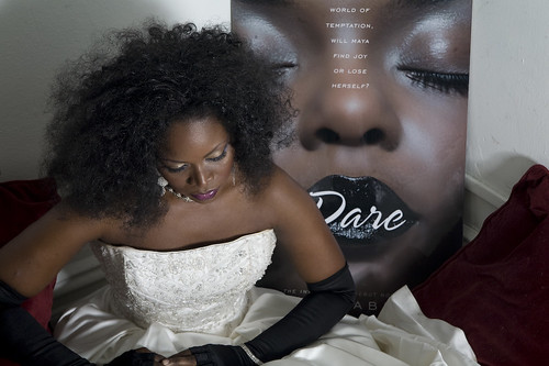 Read Dare by Abiola Abrams