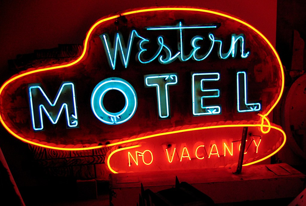 Western Motel #1
